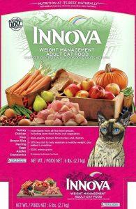 Innova Pet Food